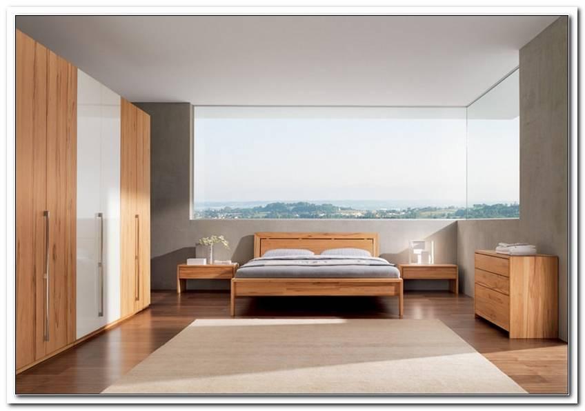 Team 7 Schlafzimmer Lunetto