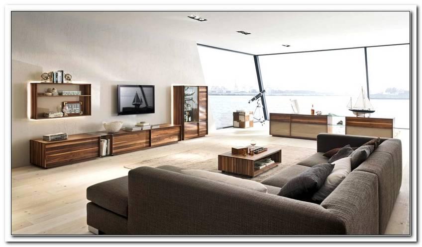 Team 7 Wohnzimmer Bilder