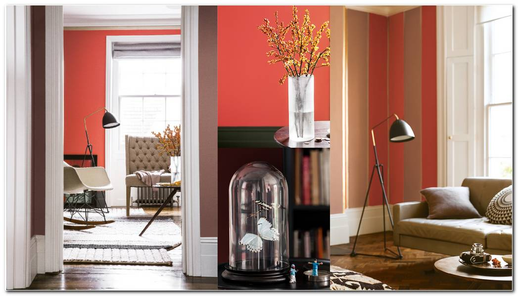 Tendencia Color Interiores 2016