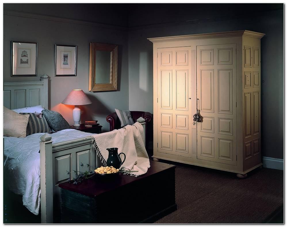 Tendencias En Pintura Para Dormitorios