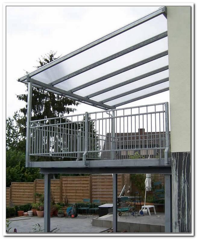 Terrasse Anbauen Kosten