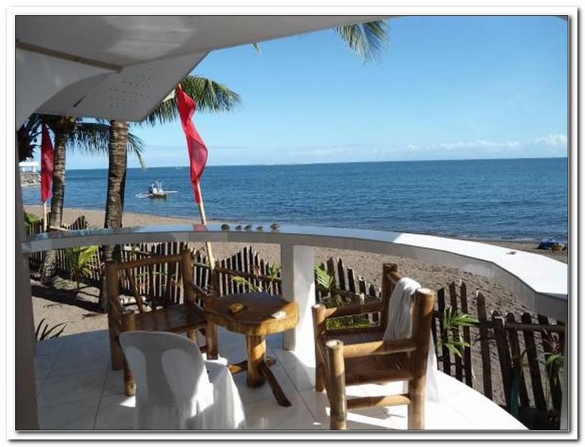 Terrasse Beach Resort