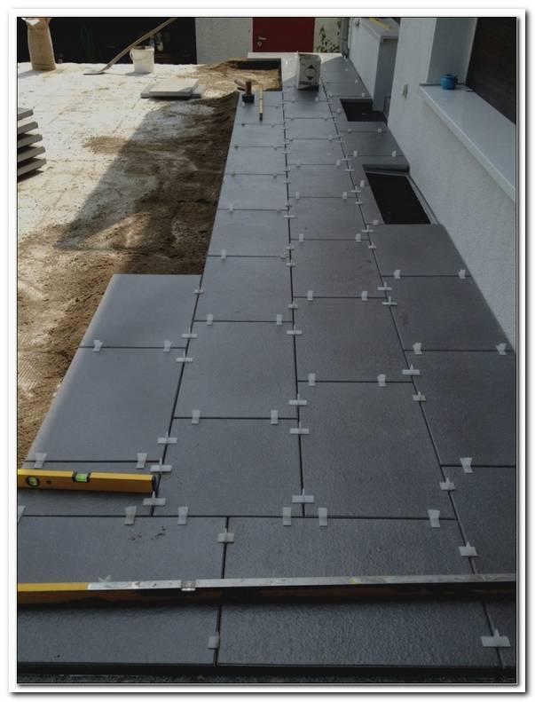 Terrasse Erneuern Platten