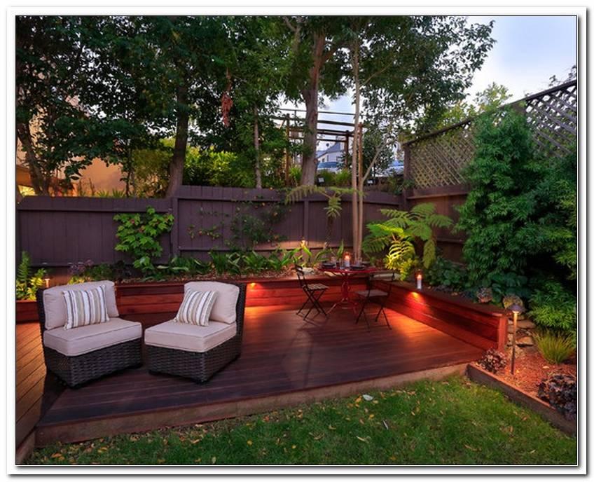 Terrasse Ideen Bilder