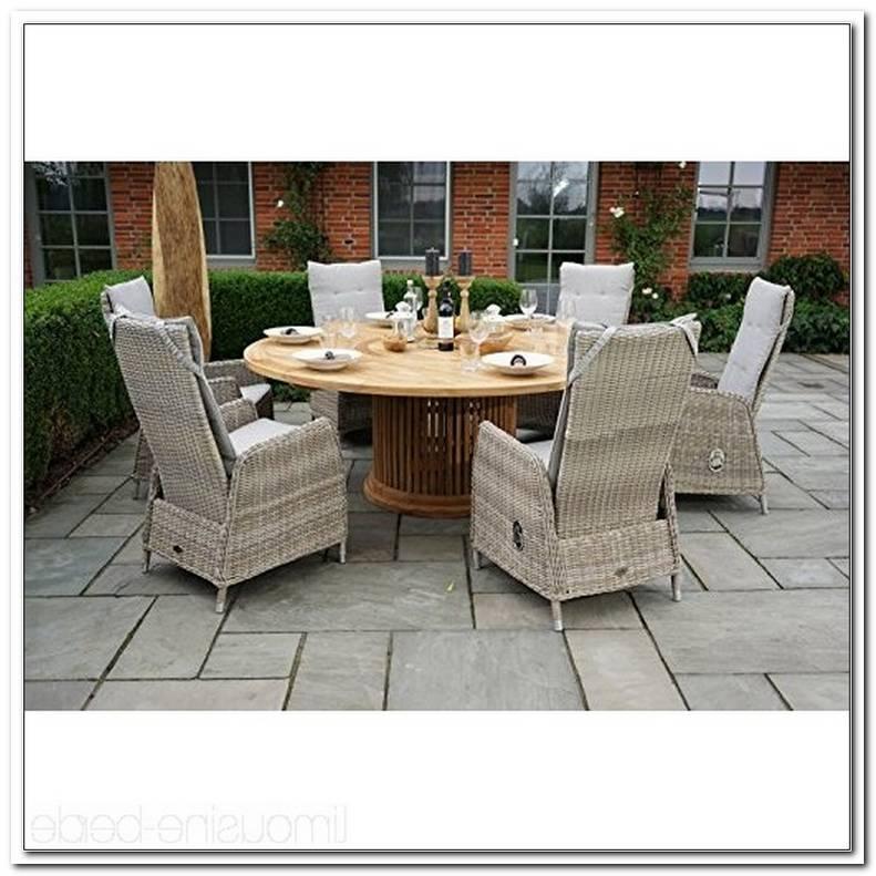 Terrasse Tisch 8 Personen