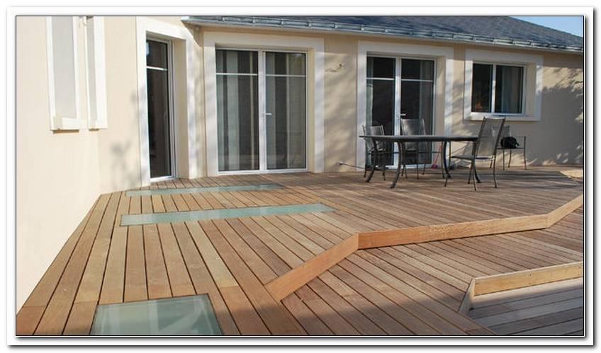 Terrasse Wood