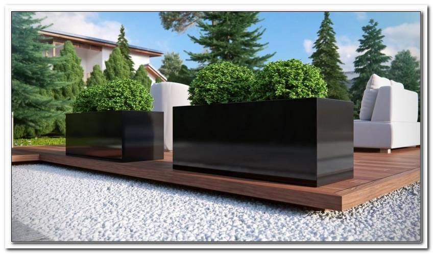 Terrassen Blumenk?Bel