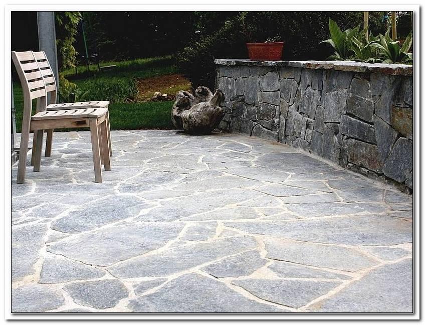 Terrassen Bodenplatten Stein