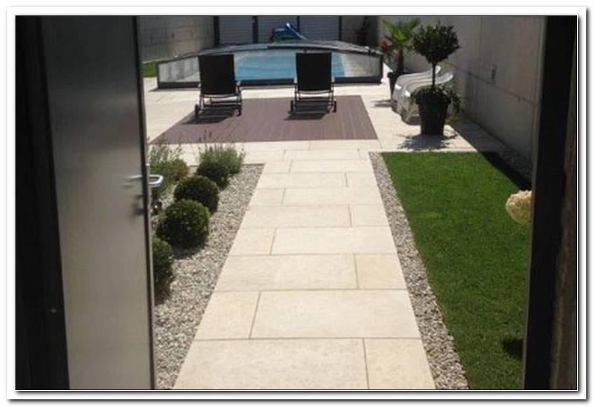 Terrassen Bodenplatten