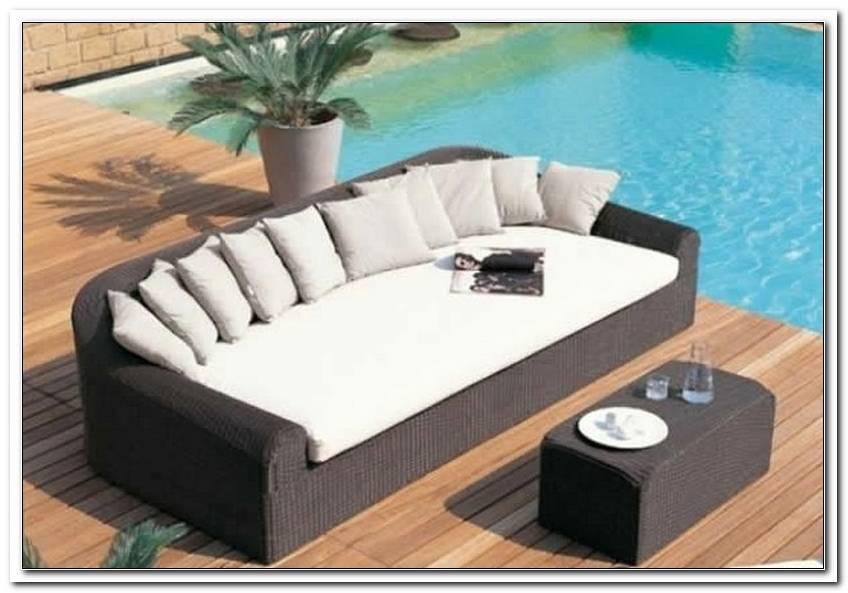 Terrassen Couch