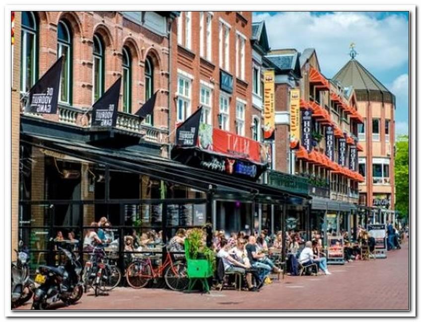 Terrassen Eindhoven