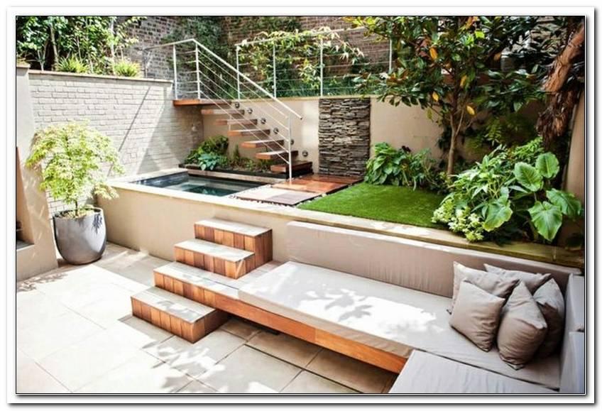 Terrassen Gestaltungsm?Glichkeiten