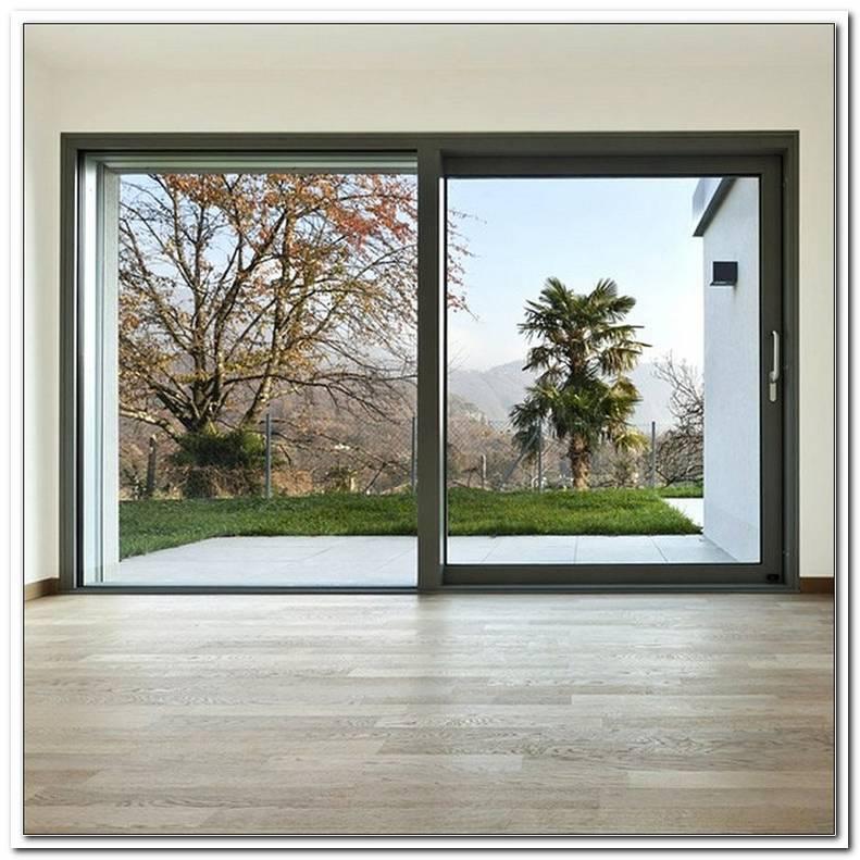 Terrassen Schiebet?R 4m Preis