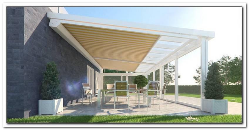 Terrassen Sonnenschutz Elektrisch