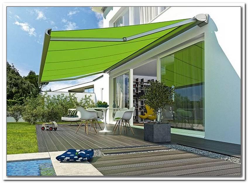 Terrassen Sonnenschutz Systeme