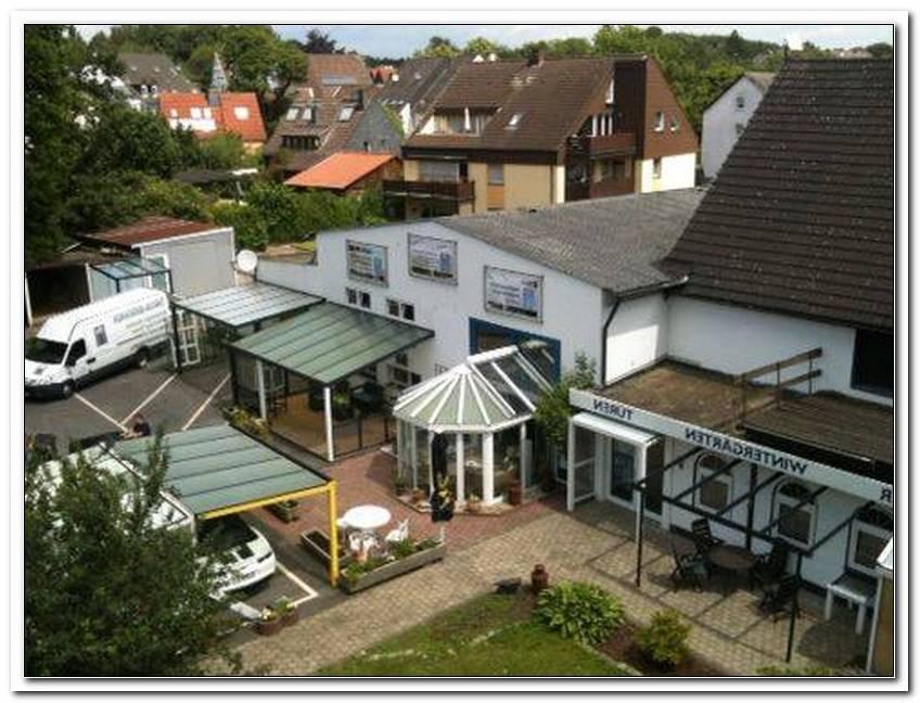 Terrassen?Berdachung Dortmund Grevel