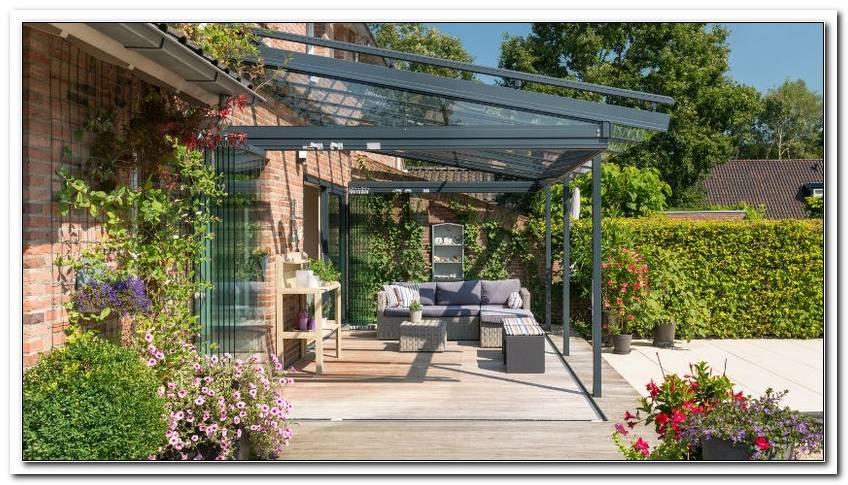 Terrassen?Berdachung Mit Beschattung Kosten