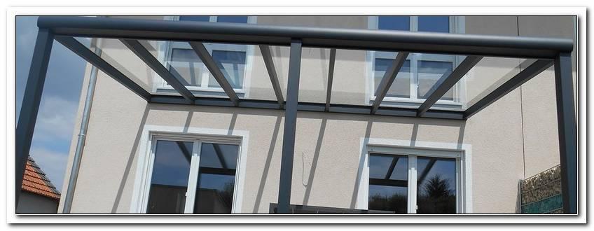 Terrassen?Berdachung Polycarbonat