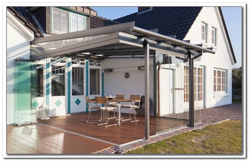 Terrassen?Berdachung Solarlux