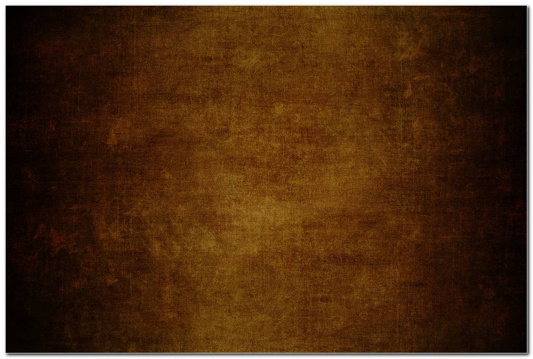 Texture Grunge Brown Background Wallpaper