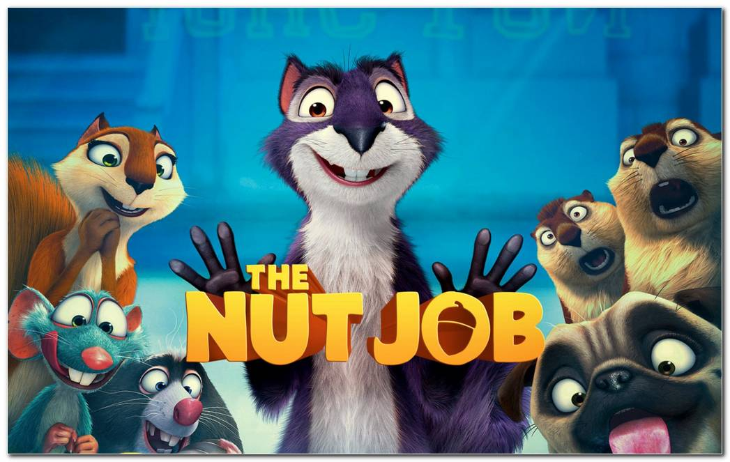 The Nut Job Backgrounds