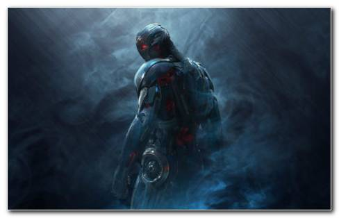 The Ultron Avengers HD Wallpaper