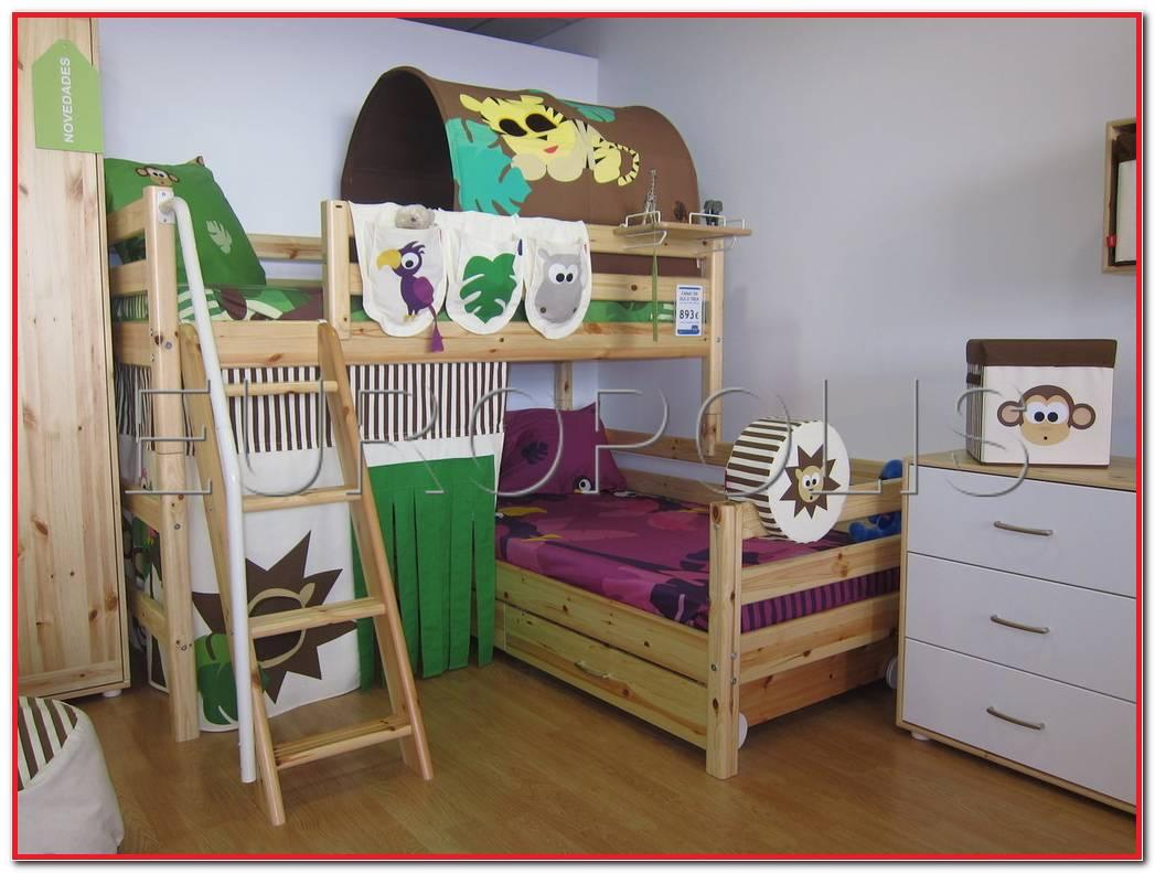 Tiendas De Dormitorios Infantiles