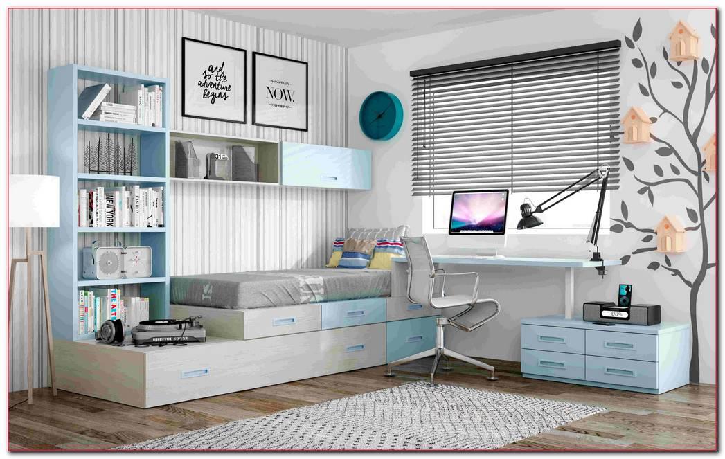 Tiendas De Dormitorios Juveniles Baratos En Madrid