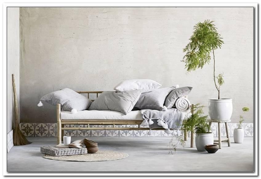 Tine K Home Bamboo Sofa