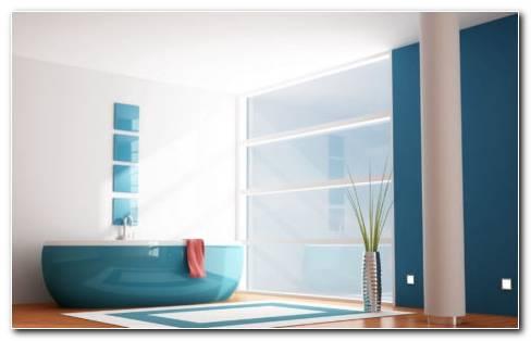 Tiny Apartment Design HD Wallpaper