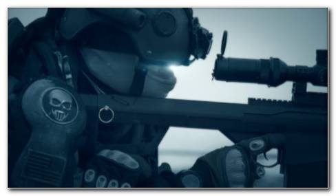 Tom Clancy?s Ghost Recon Soldier HD Wallpaper