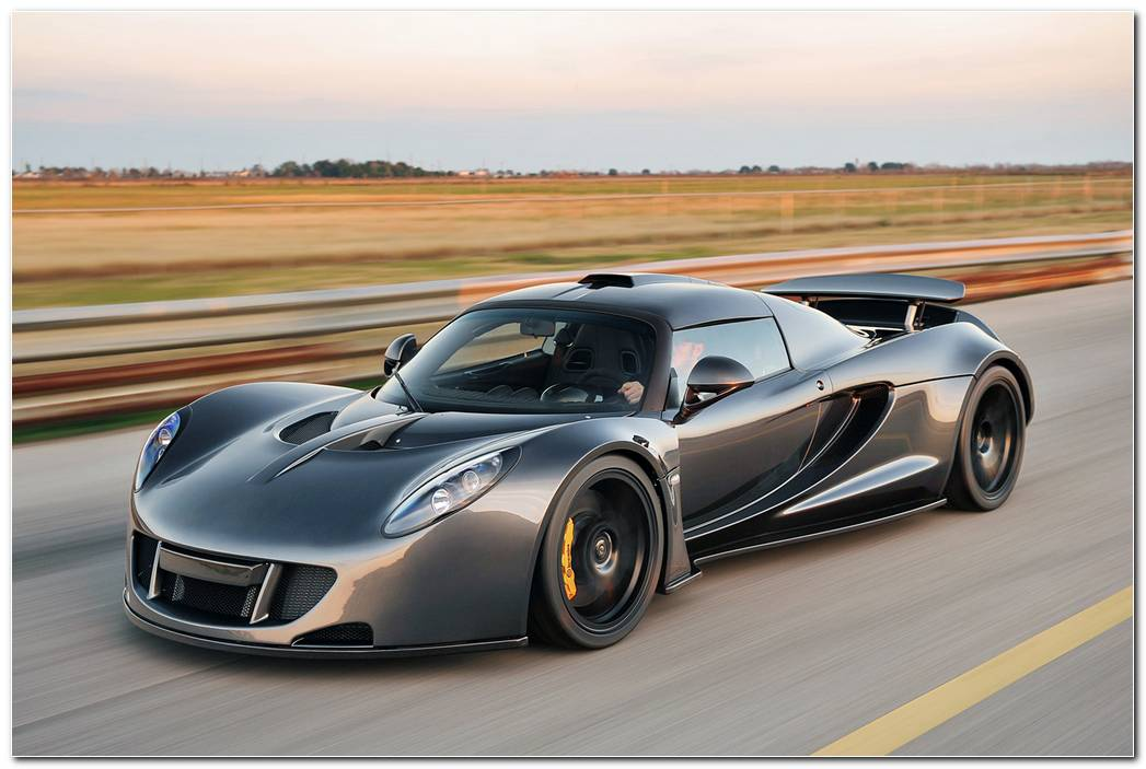 Top 10 Fastest Cars In The World 2015 1280x850