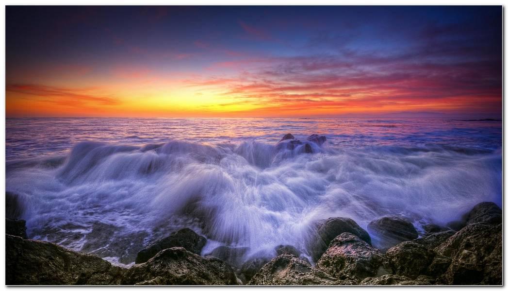 Top Beautiful Sea Wallpaper Background