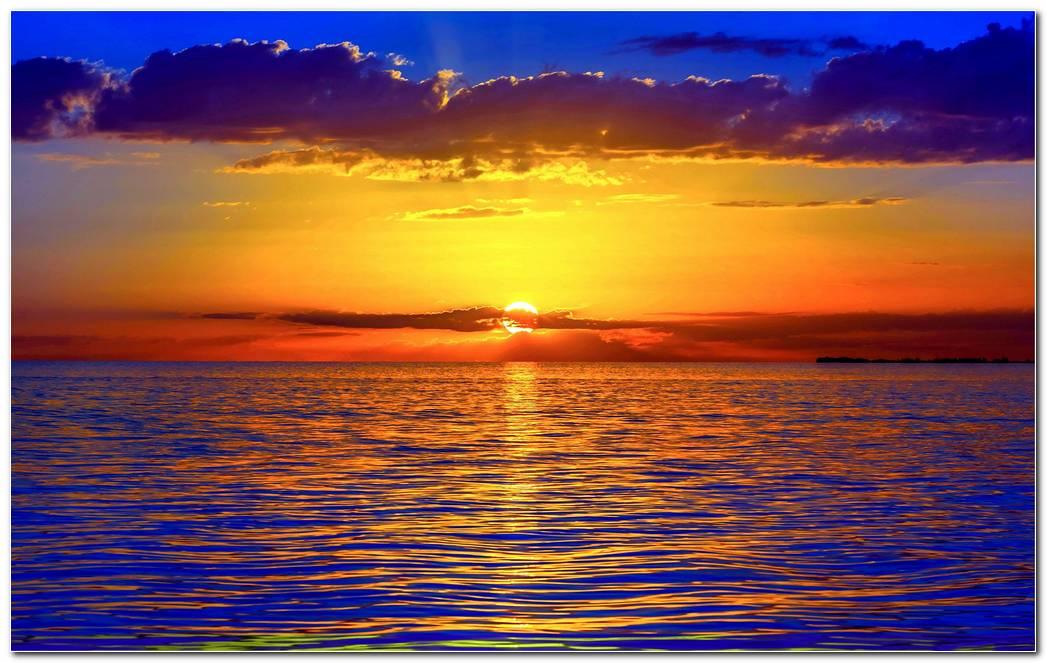 Top Sunset Desktop Wallpapers Background