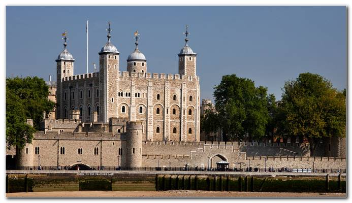 Tower Of London Images