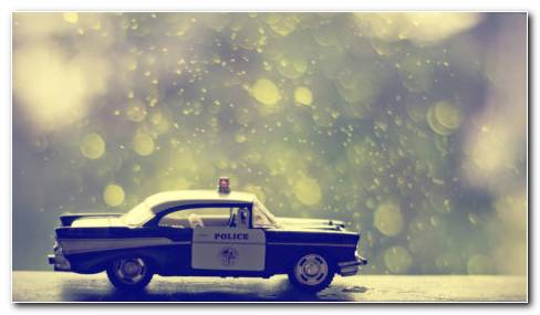 Toy Car Photography HD Wallpaper