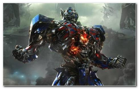 Toy Of Optimus Prime HD Wallpaper