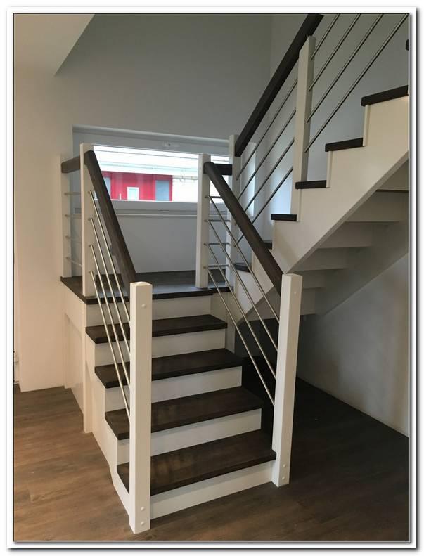 Treppe Zum Dachboden Einbauen