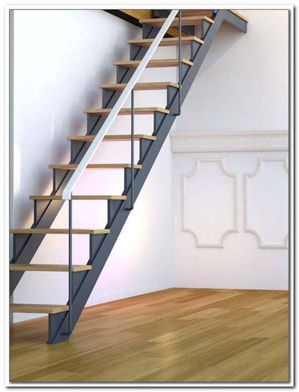 Treppe Zum Dachboden Erweitern