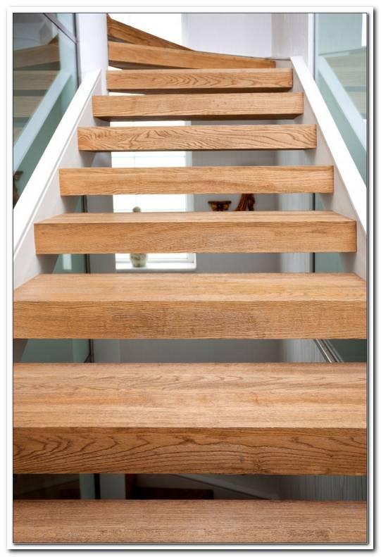 Treppe Zum Dachboden Nachtr?Glich Einbauen