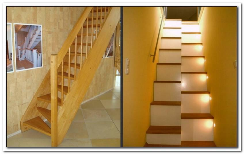 Treppe Zum Dachboden Versetzen