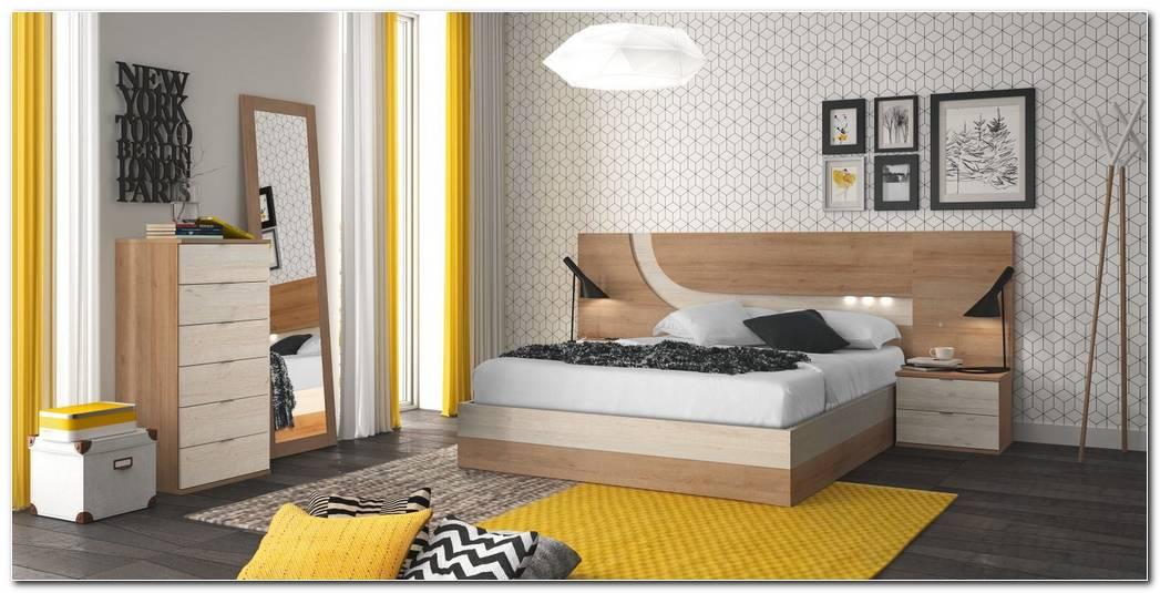 Tuco Dormitorios Matrimonio Completos