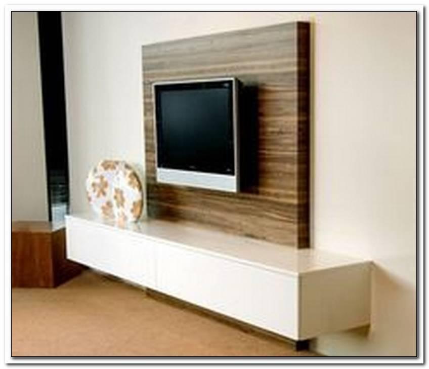 Tv Paneel Wand