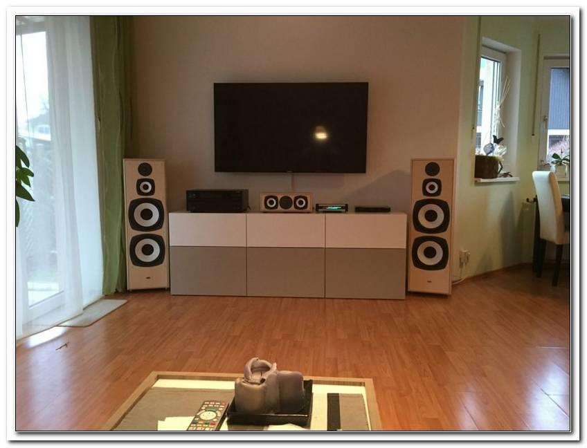 Tv Wand Wie Hoch