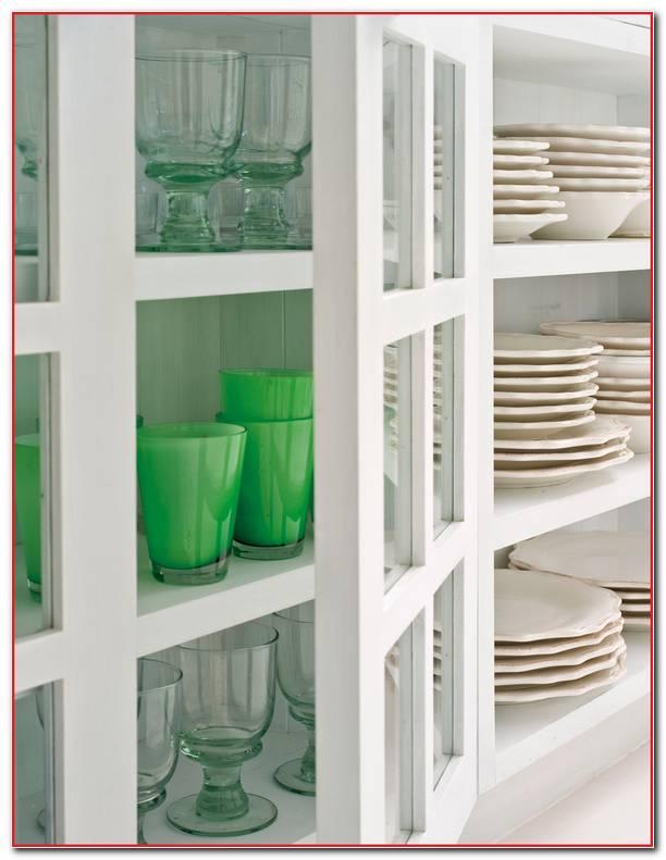 Utensilios De Cocina Color Verde