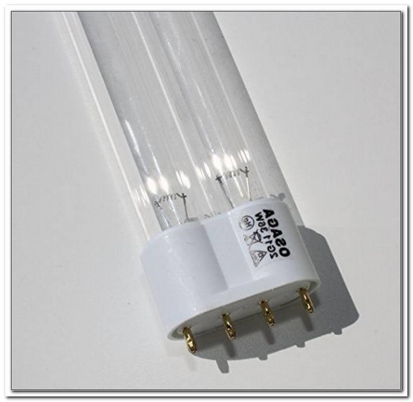 Uvc Lampe 36 Watt