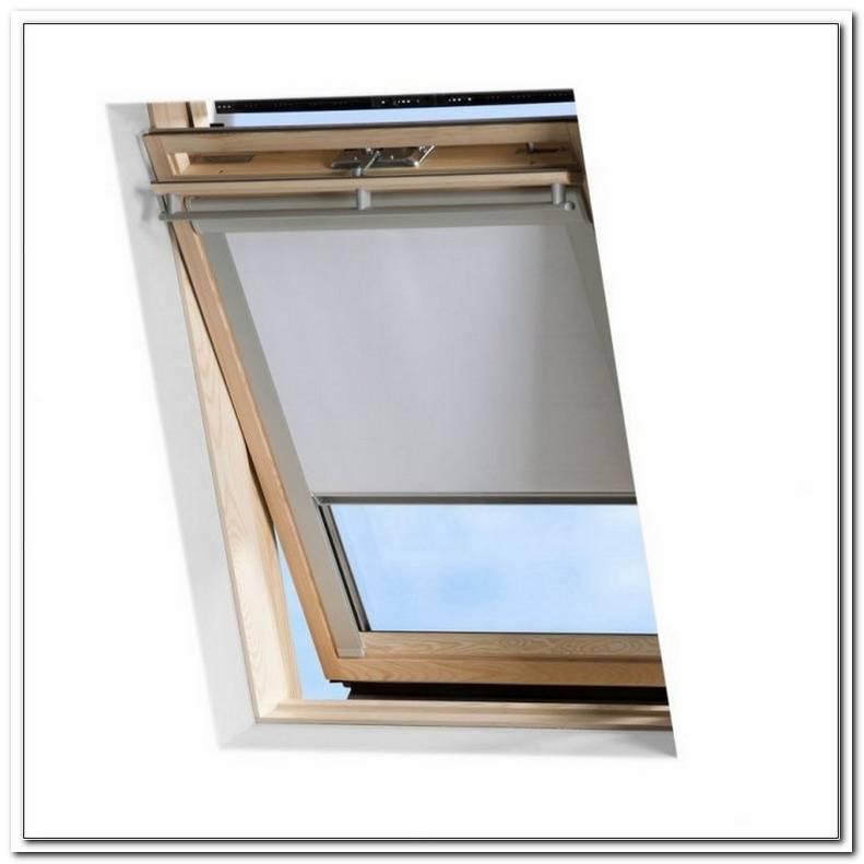 Velux Fenster Bestellen