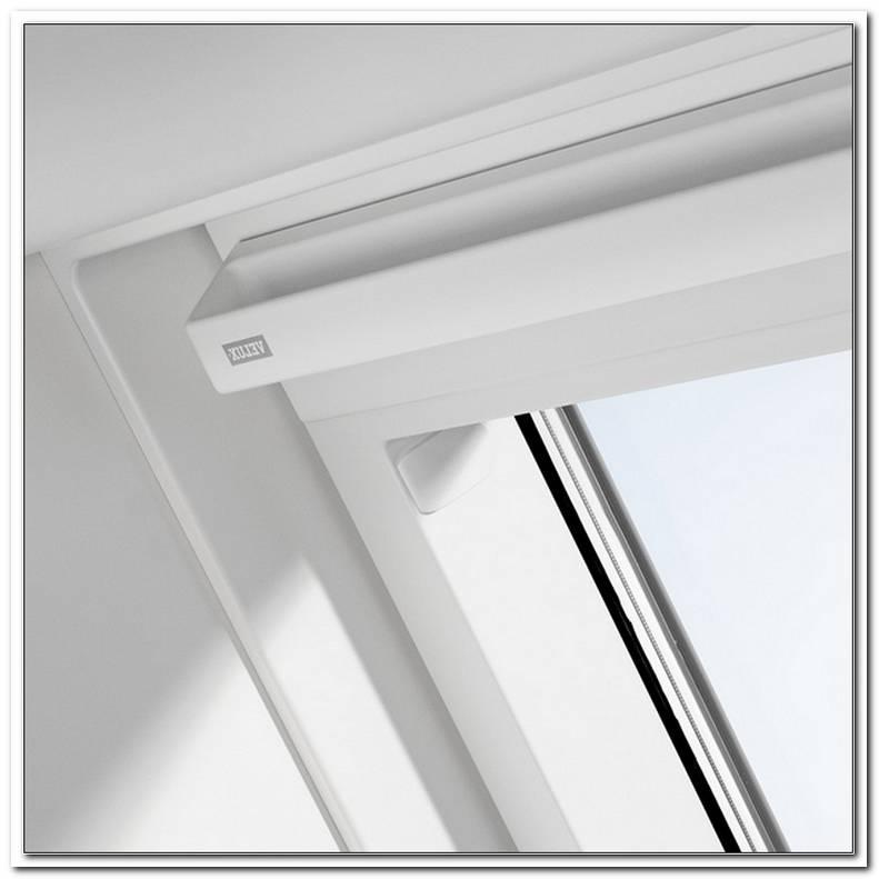 Velux Fenster Kunststoff
