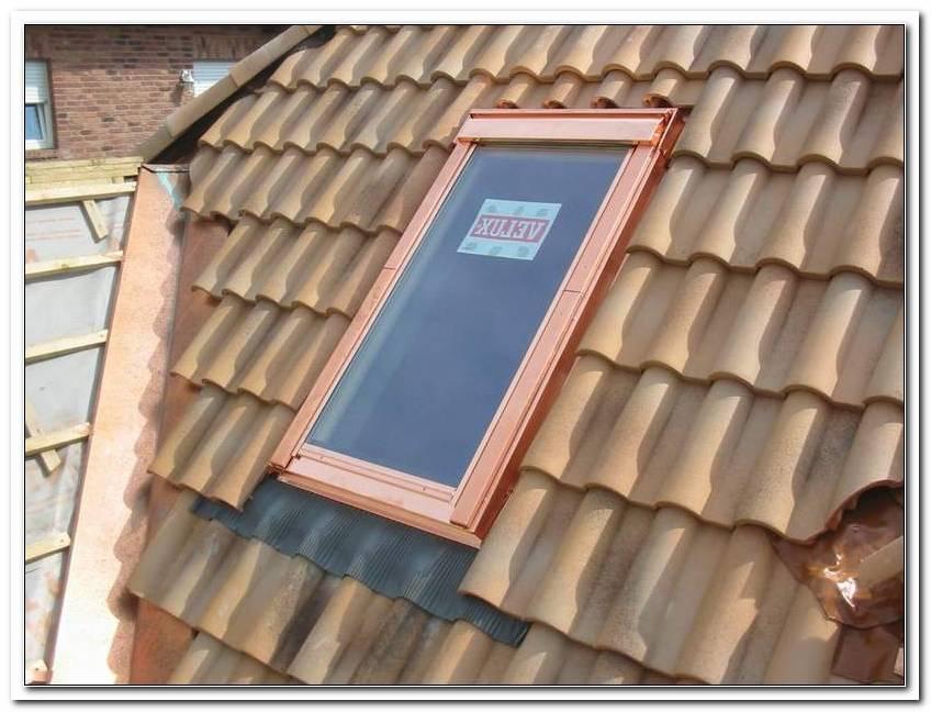 Velux Fenster Kupfer