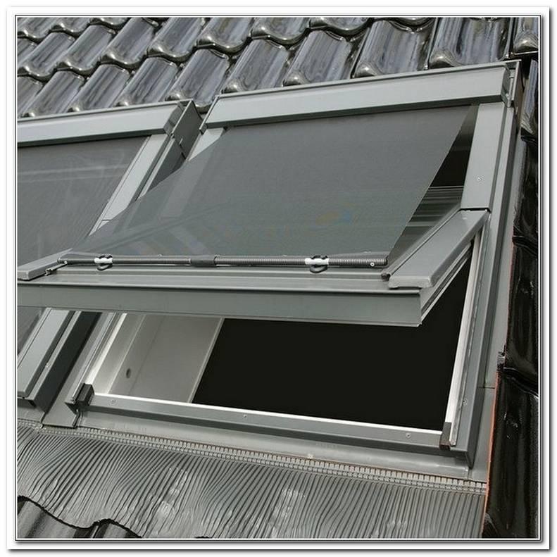 Velux Fenster Markise